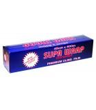 Supawrap Premium Cling Film 45cm