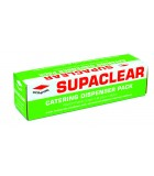 Supaclear Cling Film 33cm