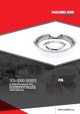 100-1000 Series - Stove Spill Guards
